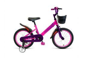 Велосипед Forward Nitro 18 (2020)