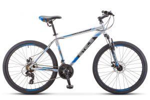 Велосипед Stels Navigator 500 D 26 F010 (2020)