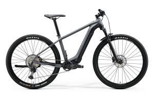 Велосипед Merida eBig.Nine 500 (2020)