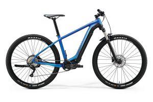 Велосипед Merida eBig.Nine 400 (2020)
