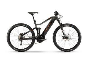 Велосипед Haibike Sduro FullNine 6.0 (2019)