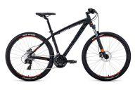 Горный велосипед  Forward Next 27.5 3.0 disc (2020)
