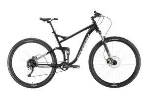 Велосипед Stark Tactic 29.5 FS HD (2020)
