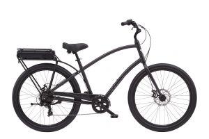 Велосипед Trek Step-Over Townie Go! 7D (2020)