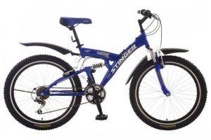 Велосипед Stinger Banzai (2013)