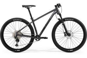 Велосипед Merida Big.Nine XT-Edition (2021)