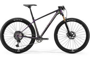 Велосипед Merida Big.Nine 9000 (2021)
