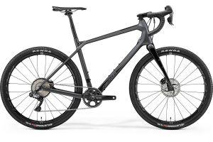 Велосипед Merida Silex+ 8000-E (2021)