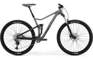 Велосипед Merida One-Twenty 400 (2021)