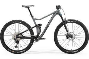 Велосипед Merida One-Twenty 700 (2021)