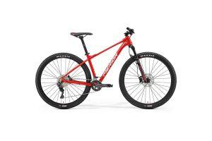 Велосипед Merida  Big.Nine 500 (2021)