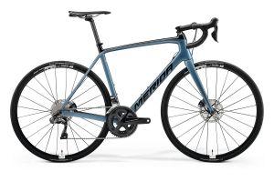 Велосипед Merida Scultura 7000-E (2021)