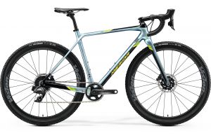 Велосипед Merida Mission CX Force-Edition (2021)