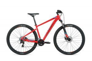 Велосипед Format 1414 27.5 (2021)
