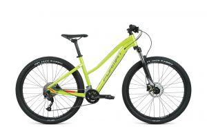 Велосипед Format 7712 27.5 (2021)