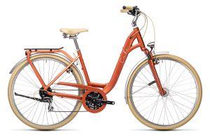 Велосипед Cube Ella Ride (2021)