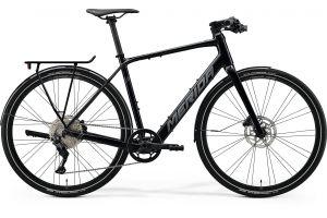Велосипед Merida Espeeder 400 EQ (2021)