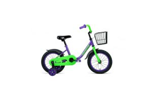 Велосипед Forward Barrio 14 (20-21г)