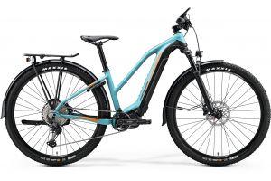 Велосипед Merida eBig.tour 500 EQ (2021)