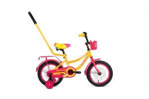Велосипед Forward Funky 14 (2021)