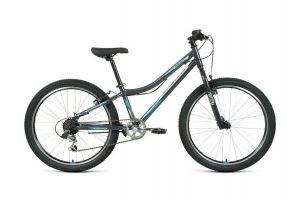 Велосипед Forward Titan 24 1.2 (2021)