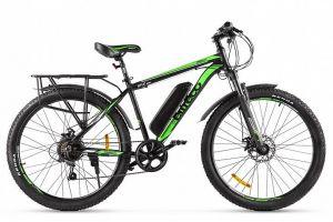 Велосипед Eltreco XT800 New (2021)