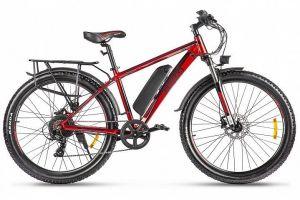 Велосипед Eltreco XT850 New (2021)