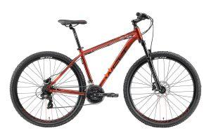 Велосипед Welt Ridge 1.0 HD 27.5 (2021)