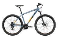 Горный велосипед  Welt Ridge 2.0 HD 27.5 (2021)