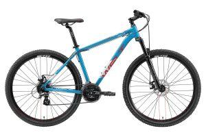 Велосипед Welt Ridge 2.0 D 29 (2021)