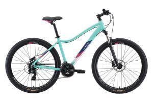 Велосипед Welt Edelweiss 1.0 HD SLZ 27.5 (2021)