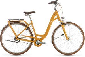 Велосипед Cube Ella Cruise (2020)