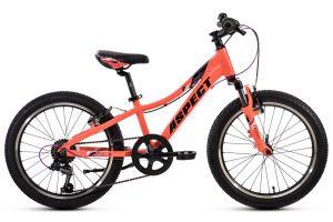 Велосипед Aspect Galaxy (2021)