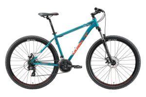 Велосипед Welt Ridge 1.0 D 29 (2021)