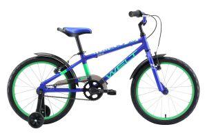 Велосипед Welt Dingo 20 (2021)