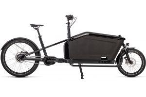 Велосипед Cube Cargo Hybrid (2021)