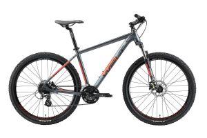 Велосипед Welt Rockfall 2.0 SST 27.5 (2021)