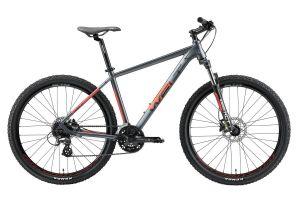 Велосипед Welt Rockfall 2.0 SRT 27.5 (2021)
