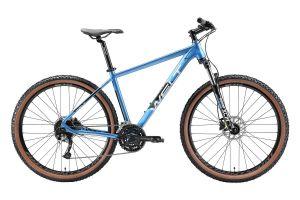 Велосипед Welt Rockfall 4.0 27.5 (2021)